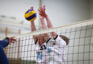 11. IWB Volleyballturnier - Bild 02