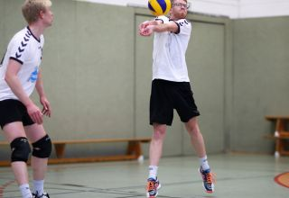 11. IWB Volleyballturnier - Bild 03